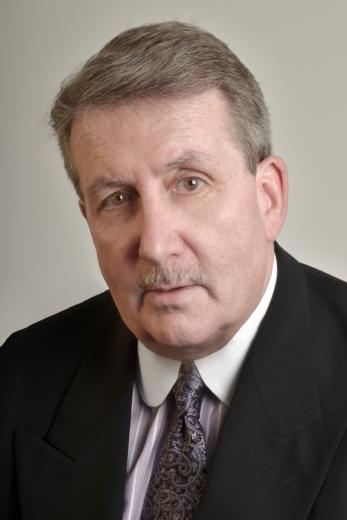 David M. Hetherington