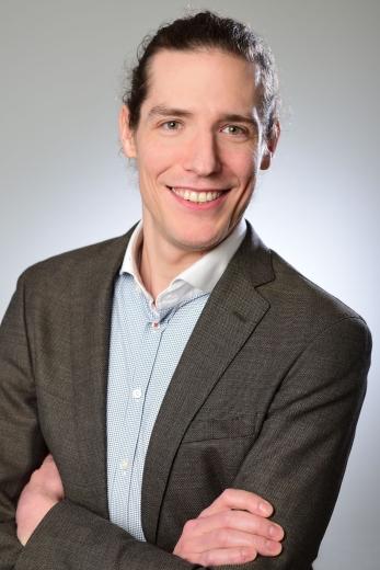 Sebastian Mayeres